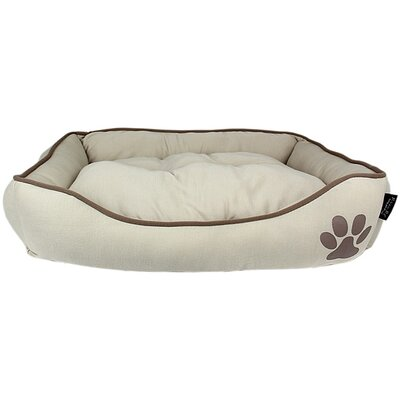 Earth Dog Bed Color: Brown