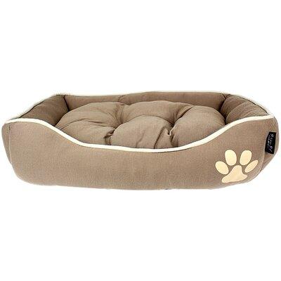Earth Dog Bed Color: Khaki