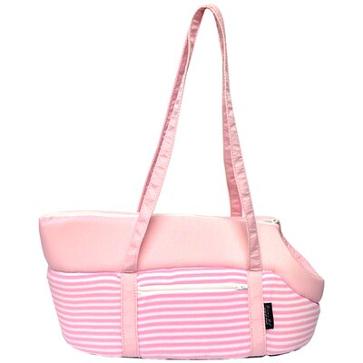 Malibu Pet Carrier Color: Pink
