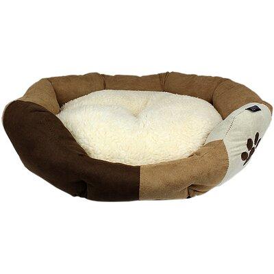 Micro-Fiber Dog Bed