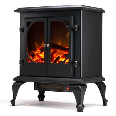 400 sq. ft. Electric Stove EF-BLT05