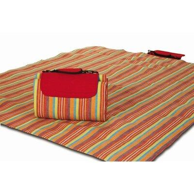 Cheap Mega Stripe Mat Rug Size 4 x 5  for sale