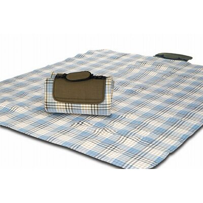 Mega Wild Tarragon Mat Rug Size: 4 x 5