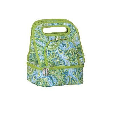 Savoy 3-Can Lunch Bag PSM-144GP