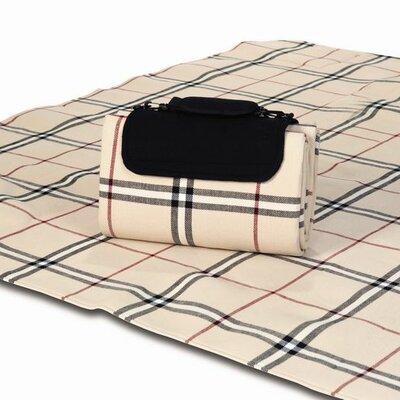 Mega Traditional Mat Rug Size: 4 x 5