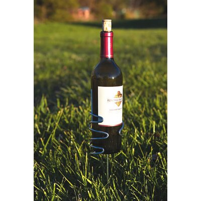 Stefanski Handy Wine Bottle Holder LDER6816 43069622