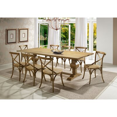 Tate 95 Dining Table