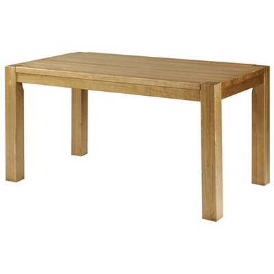 Kubo Dining Table Finish: Garapa
