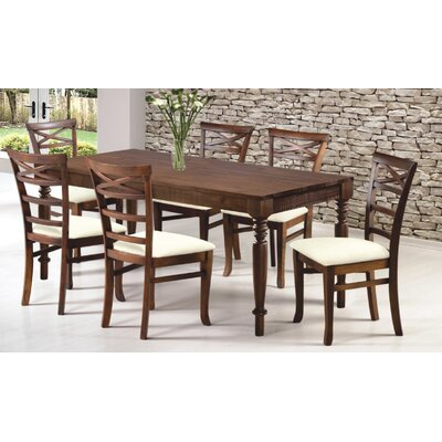 Canela Dining Table