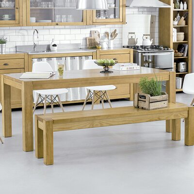 Kubo 2 Piece Dining Set