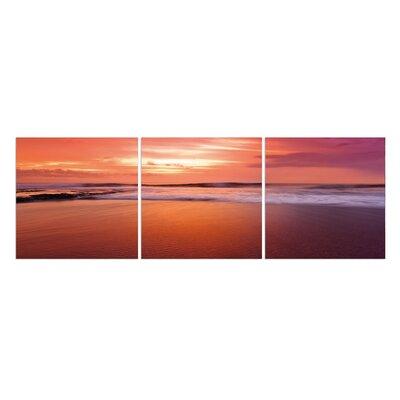 'Bali' Photographic Print Multi-Piece Image on Canvas Size: 20