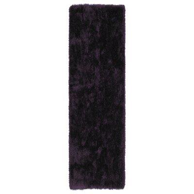 Kaleen Posh Purple Rug - Rug Size: 2' x 3' at Sears.com