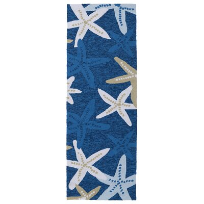 Gordon Indoor/Outdoor Area Rug Rug Size: Runner 2 x 6