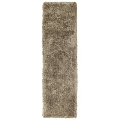 Bieber Chino Area Rug Rug Size: Runner 23 x 8