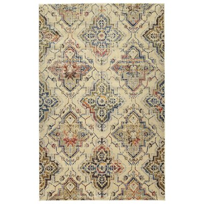 Mahoney Linen Rug Rug Size: Rectangle 710 x 106