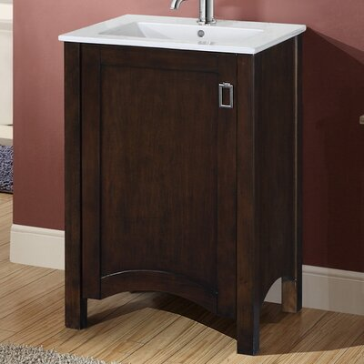 Siniard 24 Single Vanity Set