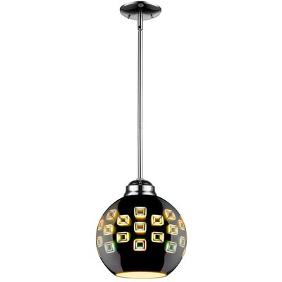 PL Series 1-Light Mini Pendant