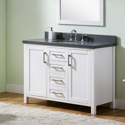 Hodgeman 48 Single Vanity Set