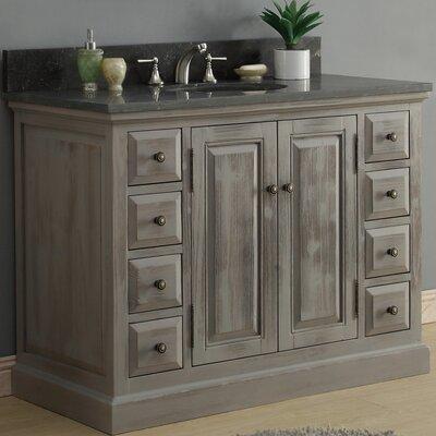 49 Single Bathroom Vanity Set