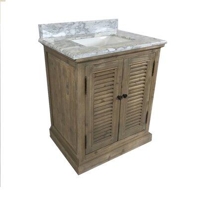 Archie 30 Single Bathroom Vanity