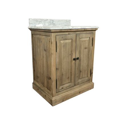 Arias 30 Single Bathroom Vanity