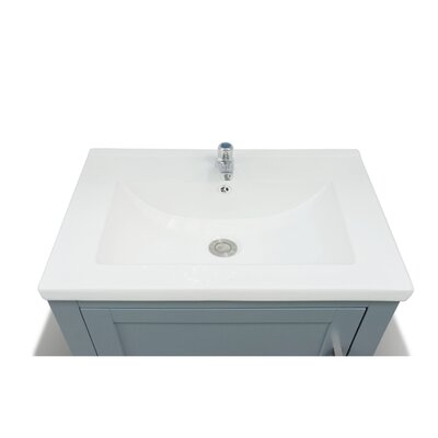 Camborne 24 Single Bathroom Vanity Set