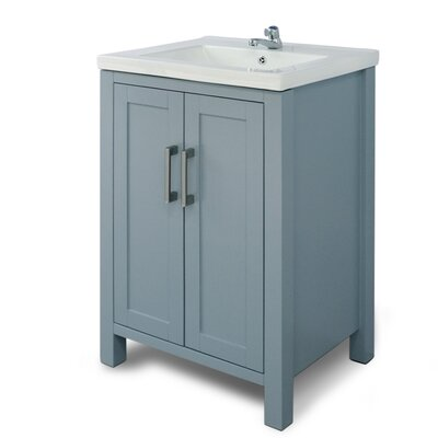 Marbury 24 Single Bathroom Vanity Set