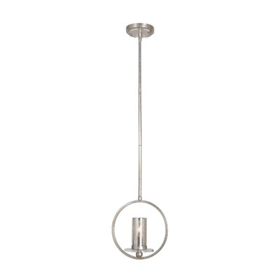 O Collection 1-Light Mini Pendant