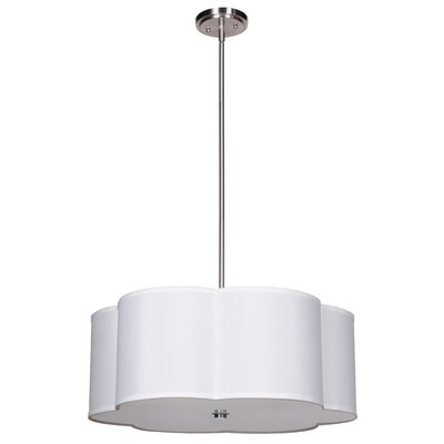 Clover 5-Light Pendant