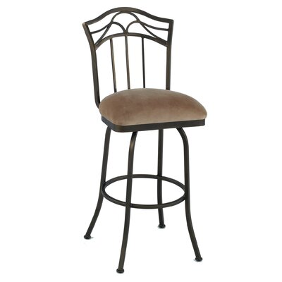 "Lease to own Burlington 30"" Bar Stool..."