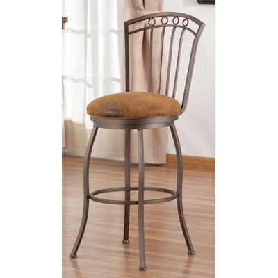 "Easy financing Gibson 30"" Swivel Barstool..."