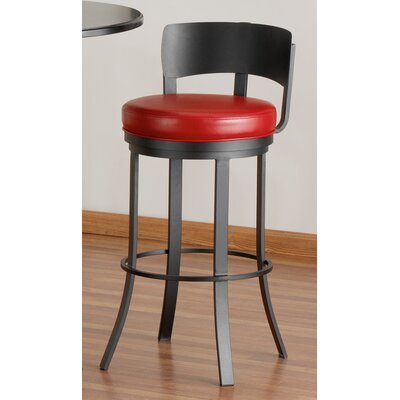 "Easy financing Birkin 34"" Swivel Barstool..."