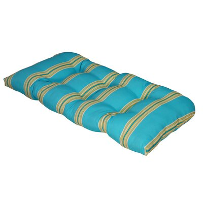 Terrasol Outdoor Sofa Cushion Fabric: Capri