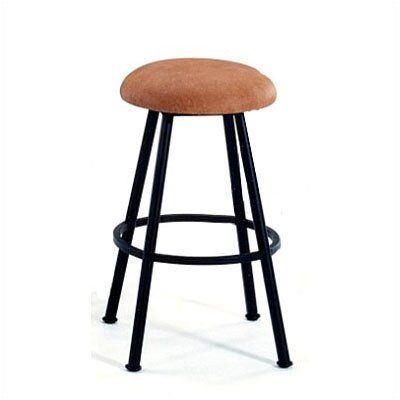 "Bad credit financing Longhorn 30"" Backless Barstool..."