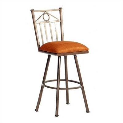 "In store financing Seville 34"" Stool..."
