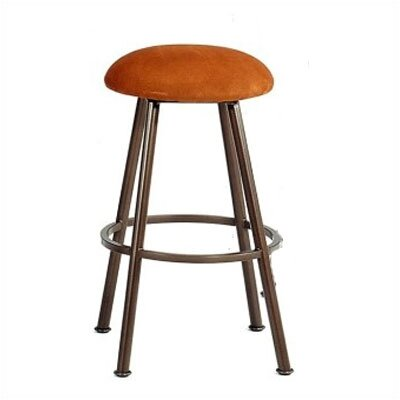 "Easy financing Seville 34"" Backless Stool..."