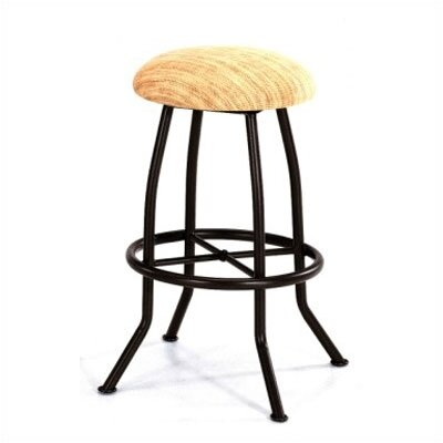 "Rent to own Waldorf 26"" Backless Barstool..."