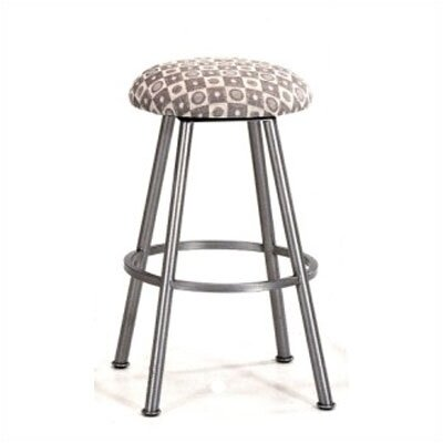 "Credit for Winston 30"" Backless  Barstool..."