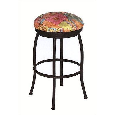 "Rent to own Burbank 30"" Backless Stool..."