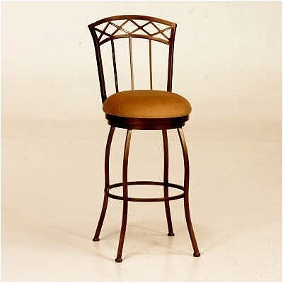 No credit financing Porterville Swivel Bar Stool - Espr...
