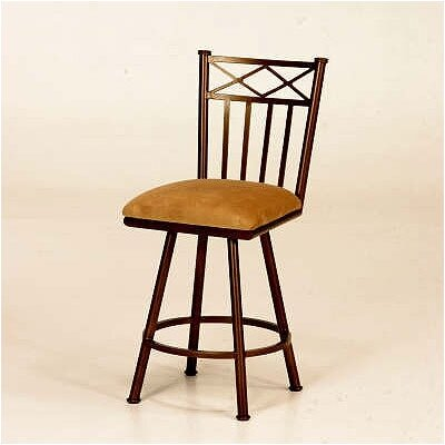 Rent to own Arlington Swivel Bar Stool Seat Hei...