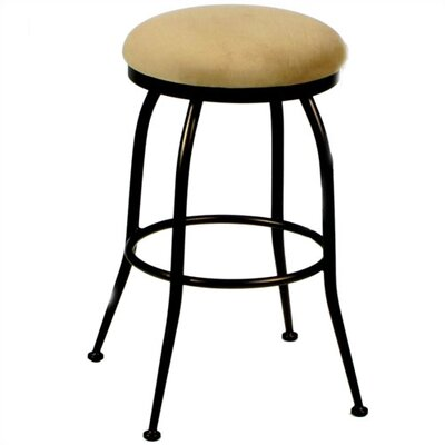 "Financing David 30"" Backless Bar Stool..."