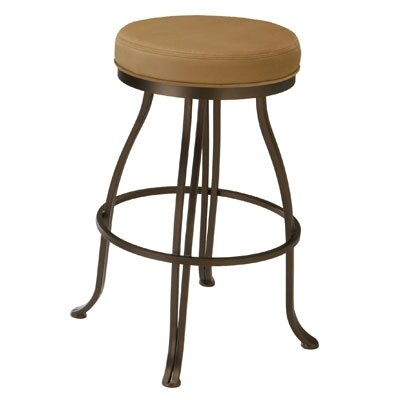 "In store financing Lodge 30"" Backless Bar Stool..."