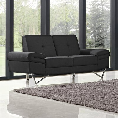 skuMB39002BL ahom1045 At Home Loveseat