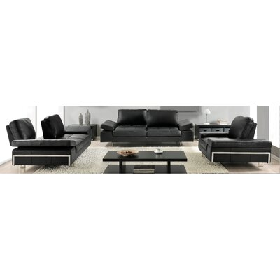 Gia Configurable Living Room Set