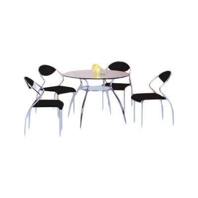 Dining Table Table Color Black