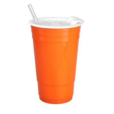 Game Day Gear Big Gulp 30 oz. Cup O-OMU-GULP-OR-X2
