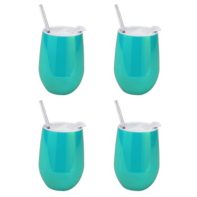 Fun & Sun Wine Cup O-FS-WINE-XTQ-X4
