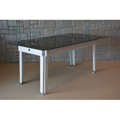 Dining Table Base 5940