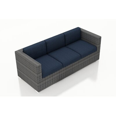 District Patio Sofa Cushions 6496 Item Photo